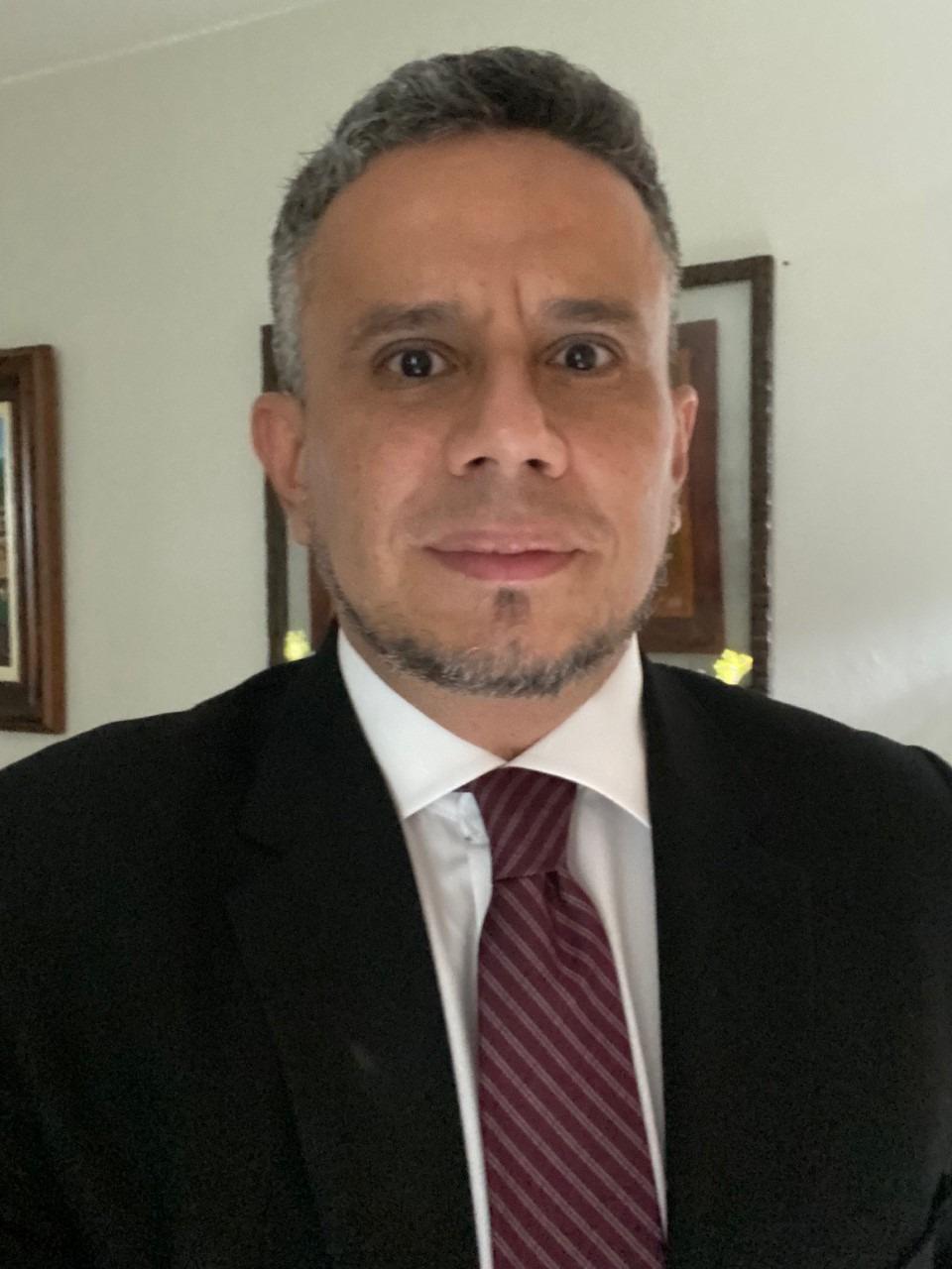 Gregório Luís Silva Araújo
